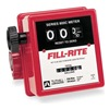 Fill-Rite 807C1 Meter, Liquid Flow, 1 MNPT