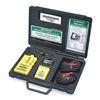 Greenlee 2007 Circuit Tracing Kit, 9 to 300VAC, Enrgzd