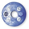 Campbell PS6X1 1/4 Abs Well Seal, 6 In