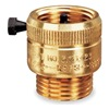 Watts 8B Vacuum Breaker, 3/4 In, Brass, FHT