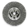 Weiler 06170 10 Wire Wheel Brush