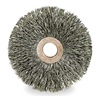 Weiler 16973 Wire Wheel Brush, 3 In