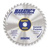 Irwin Marathon 14084 Crclr Saw Bld, Crbde, Dimnd, 12InDia, 100TPI