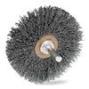 Weiler 17615 Wheel Brush, 3 In Dia
