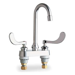 Chicago Faucets 895-317CP