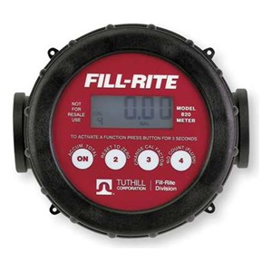 Fill-Rite 820