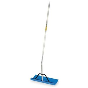 Ames True Temper Roof Rake Scraper, 22In Blade, 204In Long at Sears.com