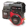 Briggs & Stratton 12S432-0036-F8 Engine, Gas, 6.5 HP, Gr Torque 9 lb.-ft.