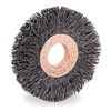 Weiler 15473 Wheel Brush, 2 In Dia