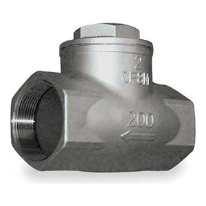 Sharpe Valves 1 1/4 20276TH