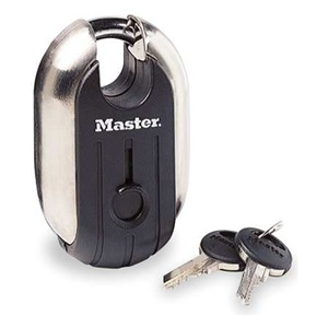 Master Lock 187