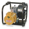 Dayton 2P007 Pump, Sprinkler, 3.5 HP