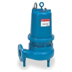 Goulds Water Technology WS3034D3