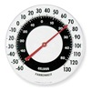 Taylor 681623 Analog Thermometer, -60 to 120 Degree F