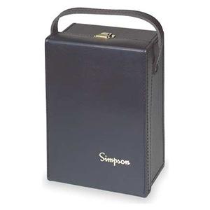 Simpson Electric 00805