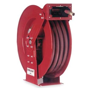 Reelcraft Hose Reel, Oil, 1/2 In D at Sears.com
