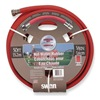 Swan CSNCHW5850 Water Hose, Rnfrcd Rubr, 5/8 In ID, 50 ft L