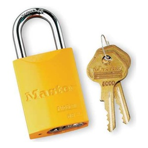 Master Lock 6835YLW