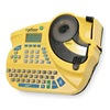 Handheld Label Maker, Yellow
