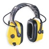 Howard Leight By Honeywell 1010376 Electronic Ear Muff, 23dB, Over-the-H, Yel