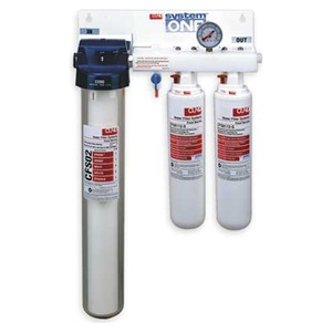 3m Water Filtration Products MODEL 2-2H