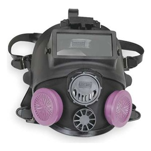 North by Honeywell North(TM) 7600 Welding Respirator, M/L at Sears.com