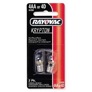 Rayovac K4SB-2