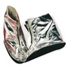 Steel Grip ARL454B Cover Boots, Aluminized Rayon, 12 In. L, PR