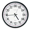 Approved Vendor 6NN63 Clock, Quartz, Round