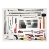 Proto J99665 Tool Set, 111 Pc