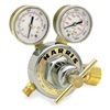 Harris 25-100C-540 Regulator, Oxygen