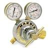 Harris 25-100C-540 Regulator, Oxygen