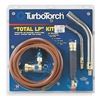 Turbotorch 0386G0247 Torch Kit, Swirl Flame