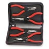Blackhawk By Proto PT-3000 Plier Set, Mini, 4 PC