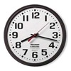 Nib 6645-01-046-8848 Wall Clock, Battery