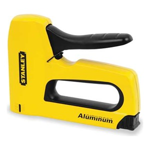 Stanley Staple Gun, 10 1/4 In Lx5 1/4 In H at Sears.com
