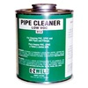 Ez Weld WW91402 Cleaner, 8 Oz, Clear, PVC, CPVC, ABS