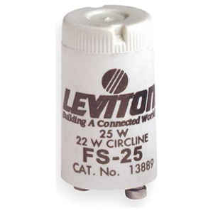 Leviton FS-25