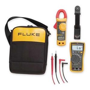 Fluke FLUKE-117/322