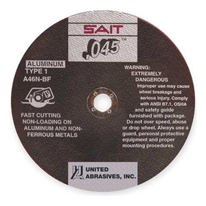 United Abrasives-Sait 23314