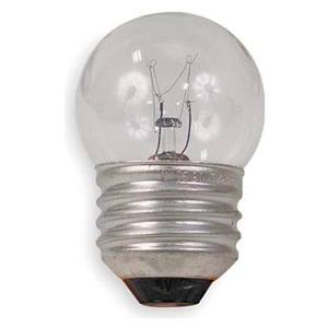 GE Lighting 7 1/2S-120V