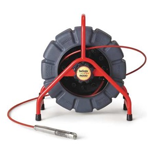 Ridgid Mini SeeSnake Camera Reel, Color at Sears.com
