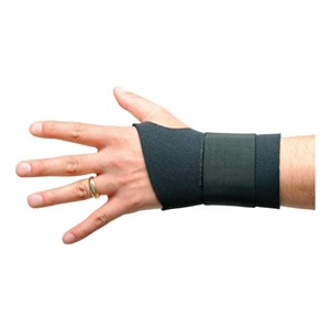 CONDOR Wrist Support, S, Ambidextrous, Black at Sears.com
