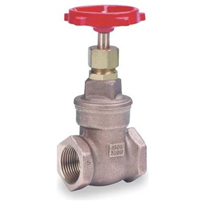 Milwaukee Valve 1140 1