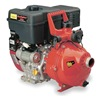Davey 5290BE Fire Fighting Pump, 9 HP, B & S, Aluminum