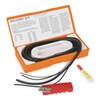 Approved Vendor 1RHA3 Splicing Kit, Viton, 5 Pieces, 5 Sizes