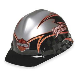 Harley Davidson Safety Eyewear HDHHat20