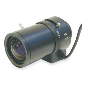 Speco Technologies VF660DC