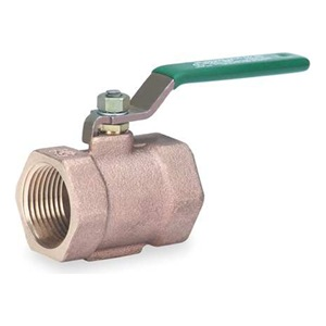 Milwaukee Valve BB2-102 2