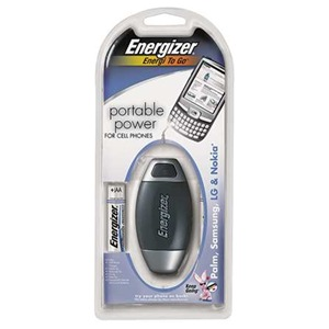 Energizer CEL2SPR